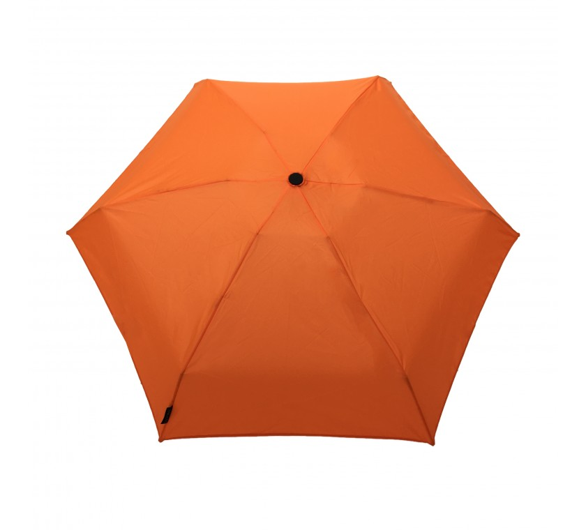 Smati mini parapluie automatique orange