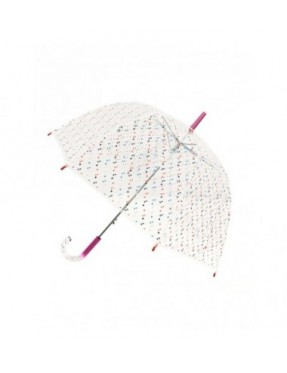 Smati parapluie transparent cloche kite color¨¦