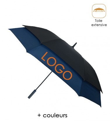 Parapluie personnalisé...
