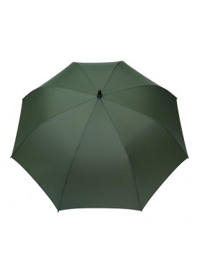 grand parapluie golf vert anti-vent