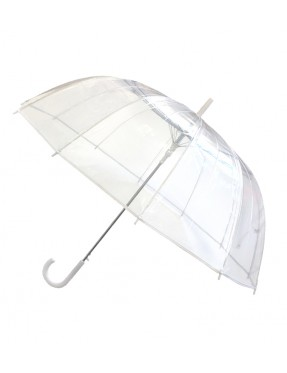 Grand Parapluie transparent...