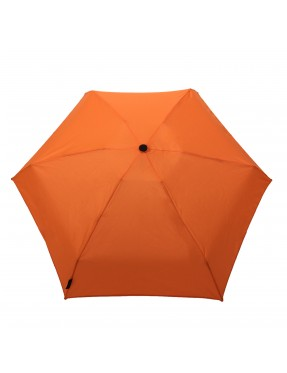 Smati mini parapluie ultra léger orange